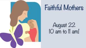 FaithfulMothers